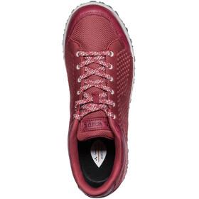 VAUDE W's UBN Levtura Shoes red cluster